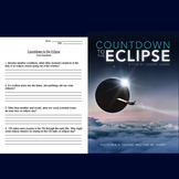 Countdown to the Eclipse Documentary Post Movie Questions
