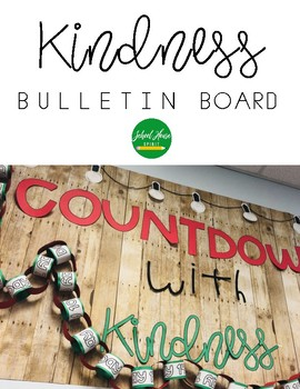 Countdown with Kindness