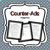 Counter-Ad Assignment (for Media Literacy)