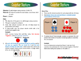Counter Venture - Add Integers Game