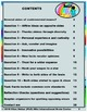 Counterpoint Essays through Rainbow Views - CCSS Aligned T