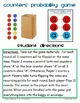 Counters Probability Game