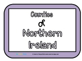 Counties of Northern Ireland