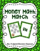 Countin' Coins Money Math Centers