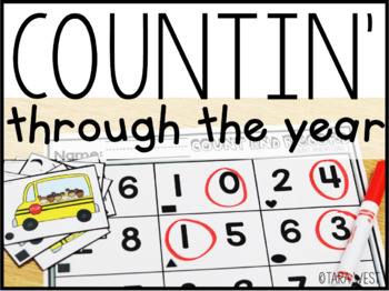 Countin' Through the Year