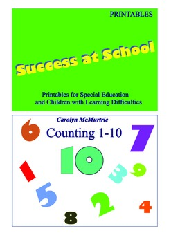 Counting 1-10
