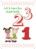 Counting 1 - 10