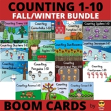 Counting 1-10 Fall/Winter BOOM Bundle