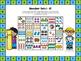 Counting 1 - 10  No Prep & Color Dice Board Games