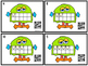 Counting 1-10 October Fun (With And Without QR Codes)
