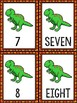 Dinosaur Themed Worksheets Preschool