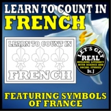 FRENCH: Learn to Count in French