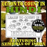 HINDI: Learn to Count in Hindi