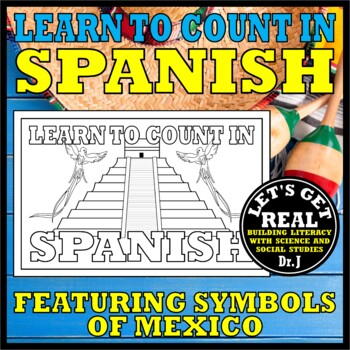Counting 1-10 in SPANISH