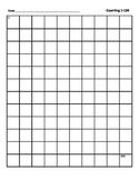 Counting 1-120 Grid