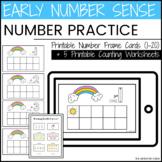 Counting 1-20 | Preschool, PreK, Kindergarten