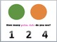 Counting 1 to 10 Polka Dots, an Interactive PowerPoint