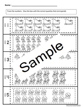 Counting 11-15 Activities worksheets Engl and Spanish Csco