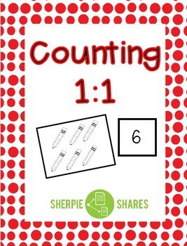 Counting 1:1