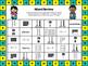 Counting 11 - 20  No Prep & Color Dice Board Games