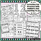 Kindergarten Counting And Cardinality Worksheets Activities And Printables
