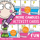 Counting Activity Cards Set 3