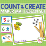 Counting Activity for Preschool and Pre-k | STEAM Count &