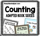 Counting Adapted Book Series