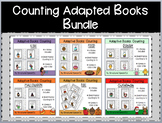 Counting Adapted Books {Growing Bundle}