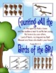 Counting All the Birds of the Sky Game