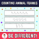 Counting Animal Frames 1