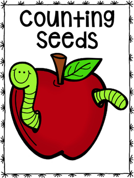 Counting Apple Seeds