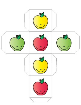 Counting Apples Game