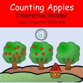 Counting Apples Interactive Reader