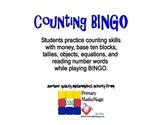 Counting BINGO