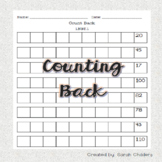 Counting Back