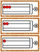 Counting Back Subtraction Rekenrek Cards