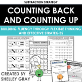 Counting Back and Counting Up: a Mental Math Subtraction Strategy Unit