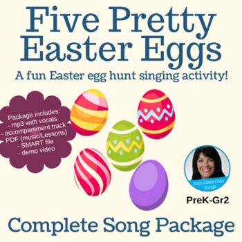 """Counting Backward Singing Game 