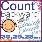 Counting Backward Song - Counting Backward from 30 to 0 MP3