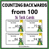 Counting Backwards from 100