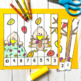 Counting Backward from 20: Thanksgiving Number Puzzles