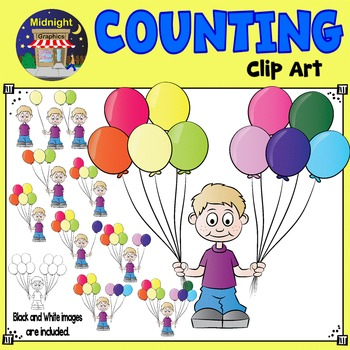 Counting Balloons