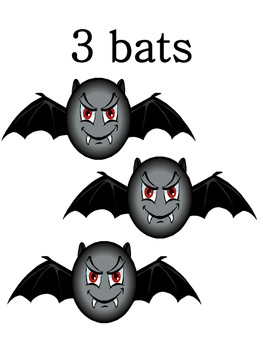 Counting Bats