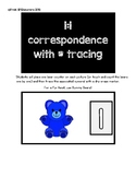 Counting Bear Task Boxes