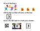 Counting Bears 1-20 QR Codes