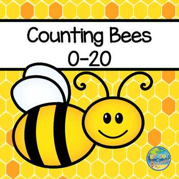 Counting Bees  (0-20)