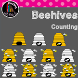 Counting Bees 1-10