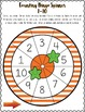Counting Bingo 1-10 and 11-20