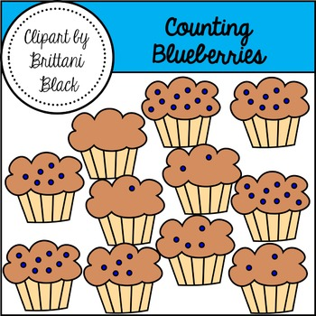 Counting Blueberries